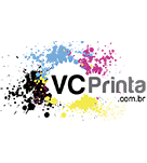 VCPrinta Logotipo