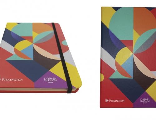 Caderno Personalizado A5
